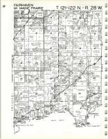 Map Image 006, Stearns County 1966